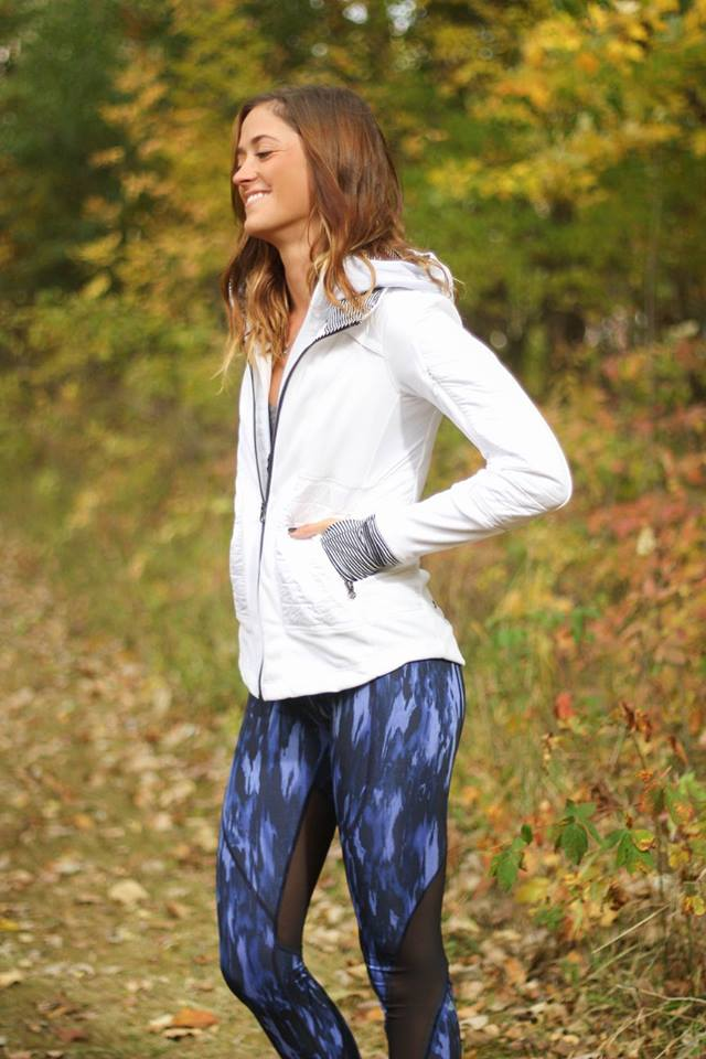 lululemon meshed-up-tight fleecy-keen-jacket