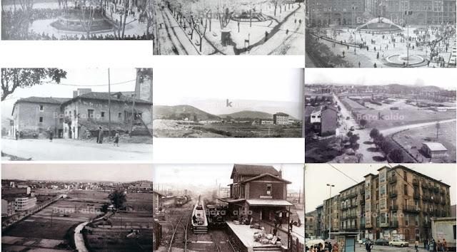 fotos antiguas Barakaldo