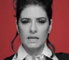 Fernanda Abreu canta Outro Sim em Rock Story