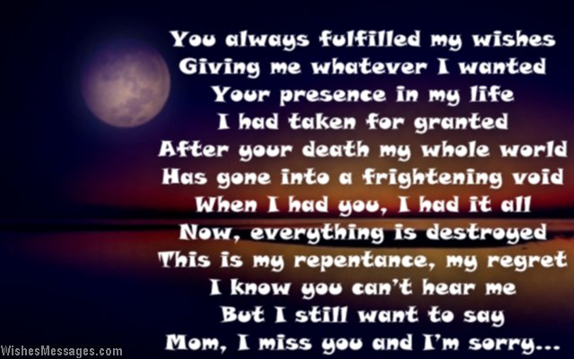 Hd Wallpapers Best Collection Best Latest Poems About Your Mom Images To Wish On Mothers