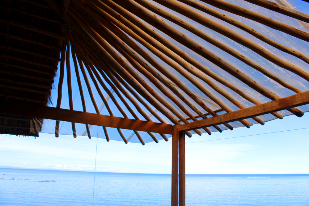 Luxury lodge, Lake Titicaca, Peru - South America travel blog