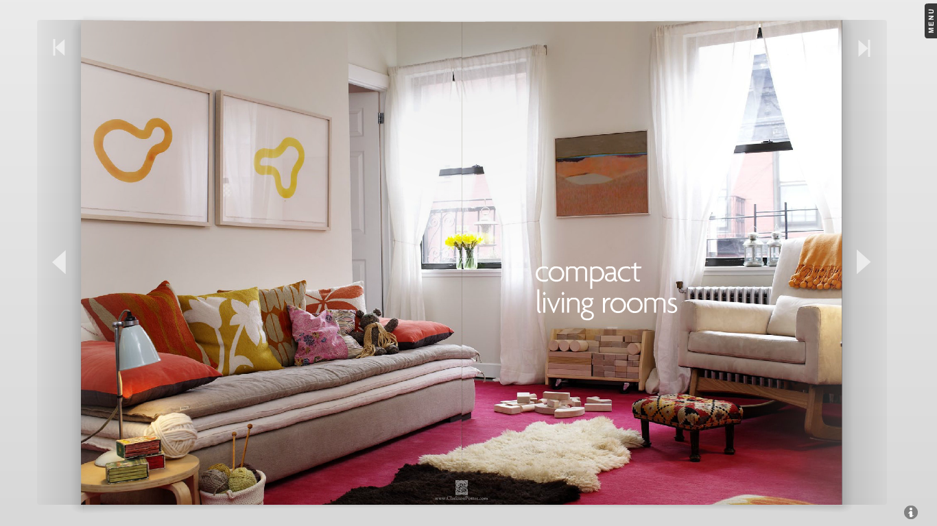 Eight Hundred Sq. Ft.: Great Weekend Read - Apartment ...