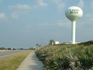 En Flagler Beach