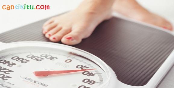 Cara menaikan berat badan cepat secara alami tanpa obat