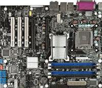 Intel desktop board d865gsa audio