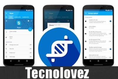 App Cloner - Applicazione per creare cloni delle tue app su uno stesso dispositivo