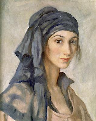 zinaida-serebriakova-autoportret-nedatat