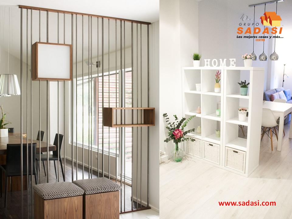 Sadasi corporativo muebles multifuncionales para for Muebles espacios pequenos