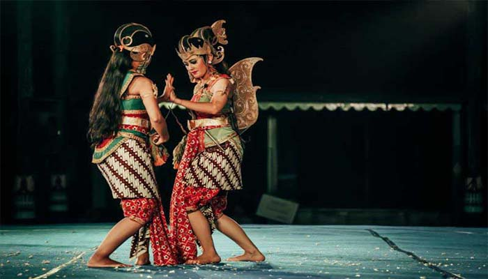 Tari Beksan Srikandi Suradewati, Tarian Tradisional Dari Yogyakarta