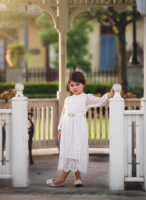 Awesome kids dresses  on this summer!