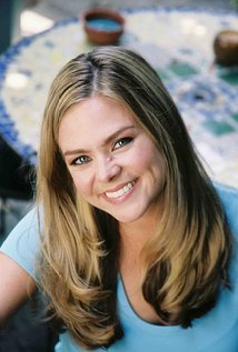 Heather Hach. Director of Freaky Friday
