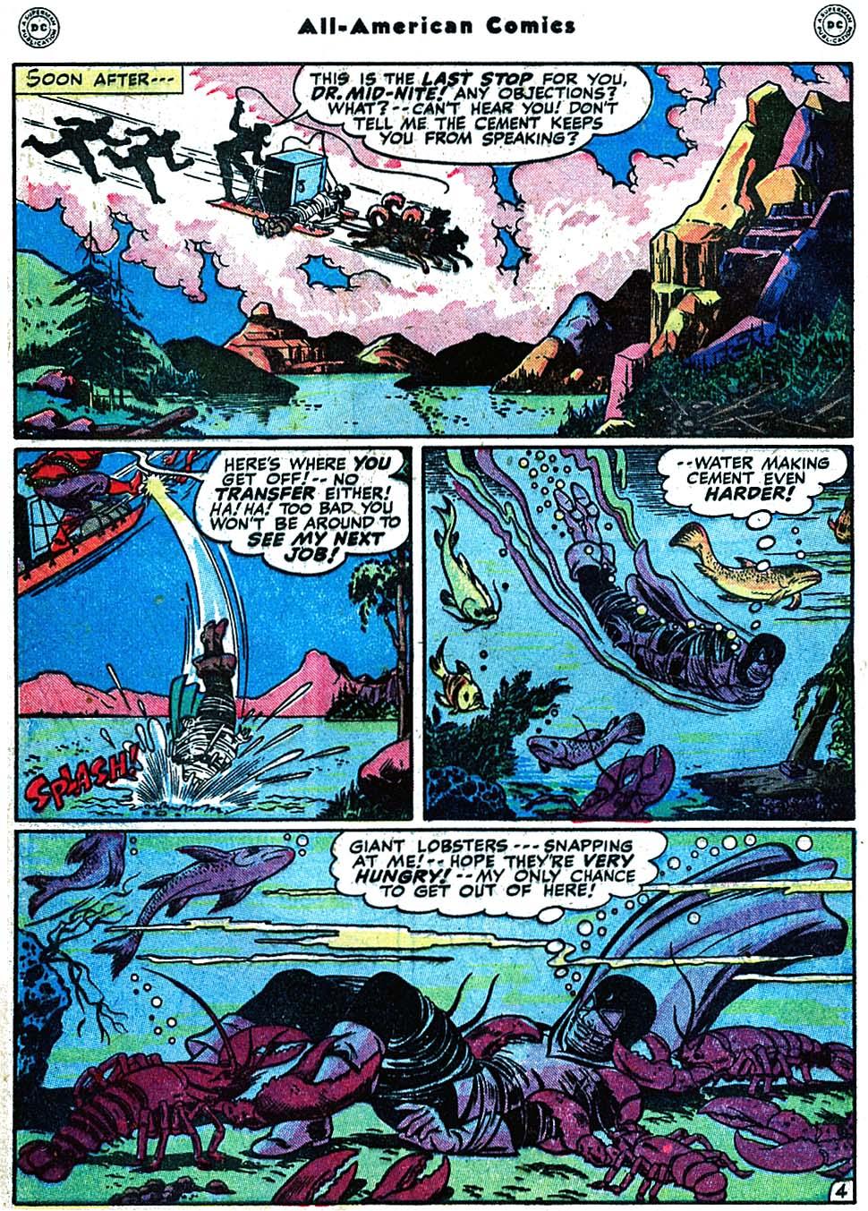 Read online All-American Comics (1939) comic -  Issue #98 - 46