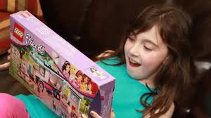 4 Mainan Anak Perempuan Yang Sangat Di Sukai