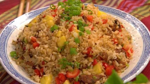 Customs Seizes Jollof Rice, Yam Porridge, Ogbono & Egusi Soup Imported From India