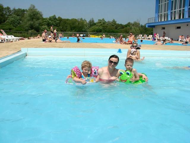 baseny Słowacja