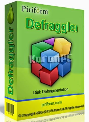 Defraggler Pro 2.19.982 + Crack