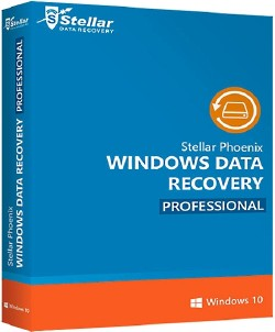 download Stellar Phoenix Windows Data Recovery Professional 7.0.0.1