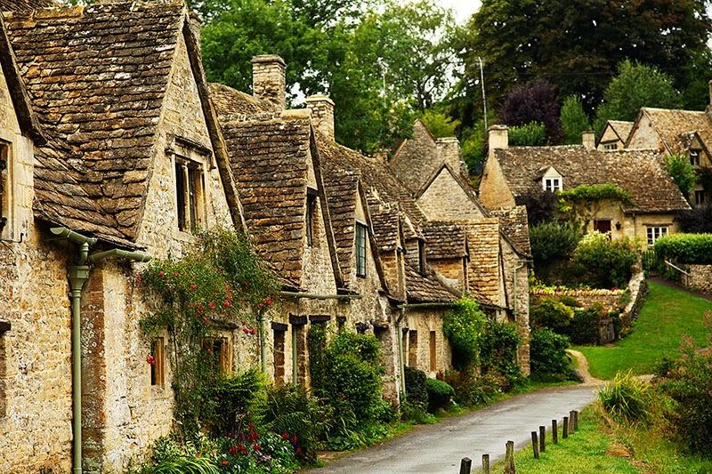 Costwolds e suas aldeias | Inglaterra