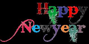 pausa para pitacos. ano novo, happy new year, feliz ano novo, 2017