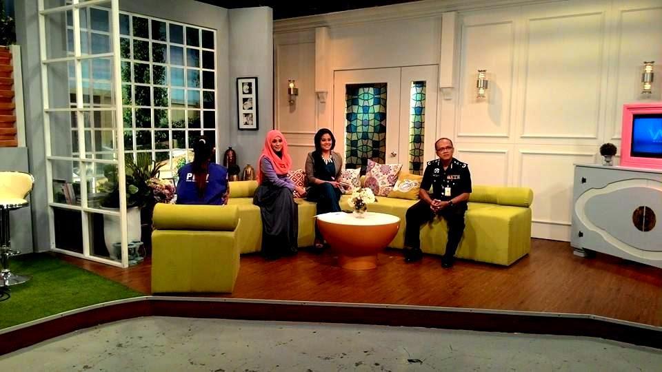 Kisah PKW Dalam Wanita Hari Ini (WHI-TV3), TKPj Abdul Aziz bin Mohamad