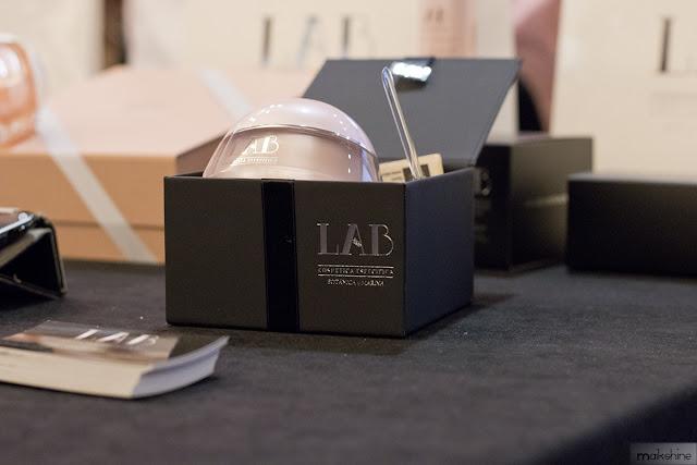 LAB Cosmetics - evento FriendsFluencers - Maikshine