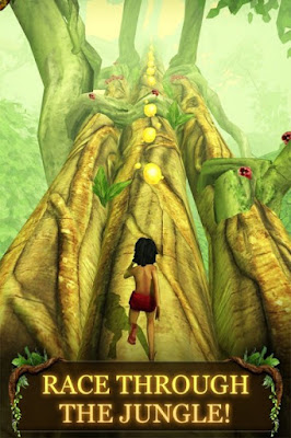 The Jungle Book: Mowgli�s Run Apk