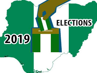 HotYarns Blog - #NIGERIADECIDES - BREAKING! INEC Postpones Presidential Election (See New Date)