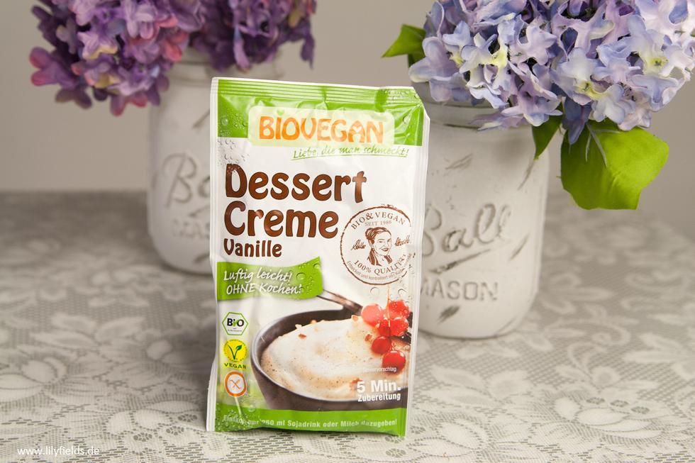 Biovegan - Dessert Creme 'Vanille'