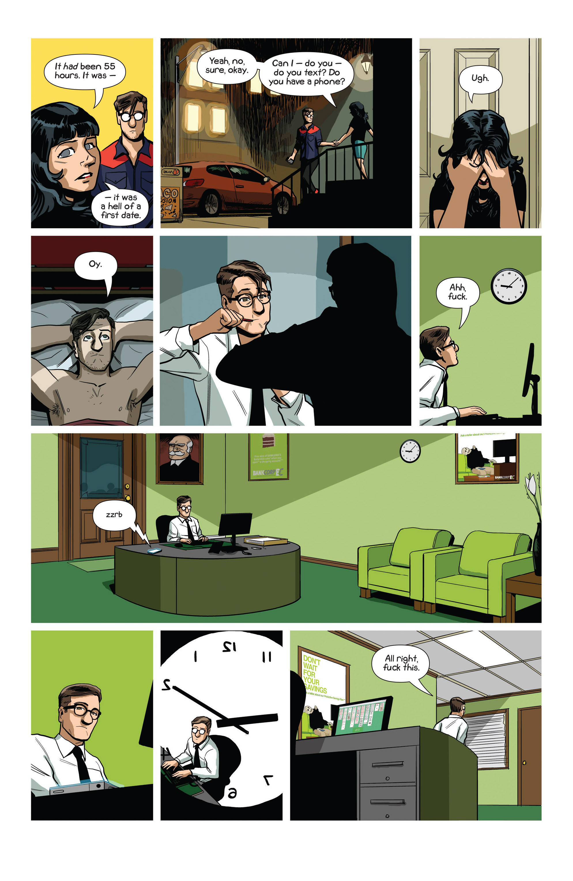 Read online Sex Criminals comic -  Issue # _TPB 1 - 67
