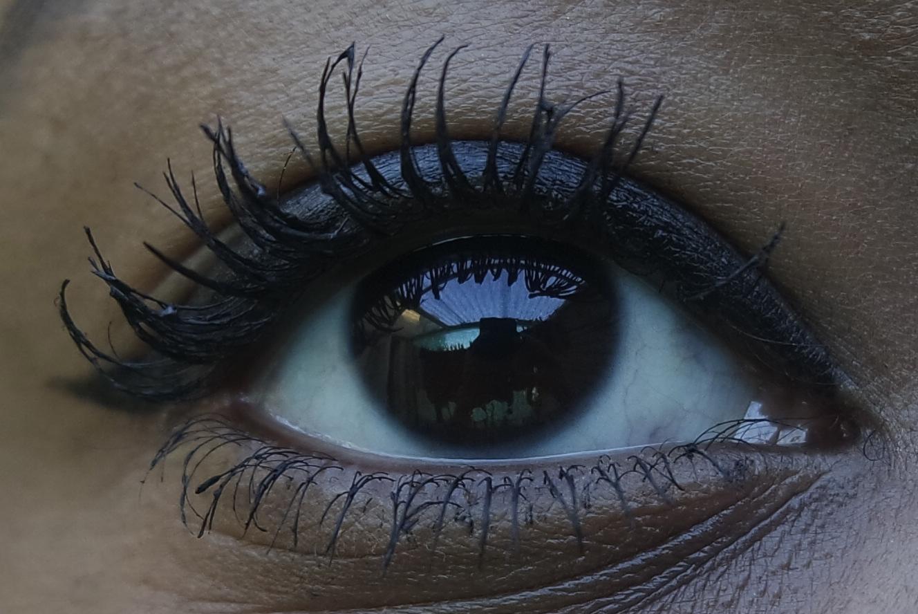 Tashika Bailey | Avon Mega Effects Mascara Review (After)