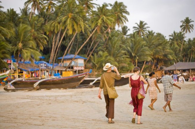 Places to visit in goa for honeymoon