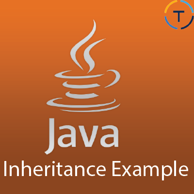 Inheritance In JAVA: Example