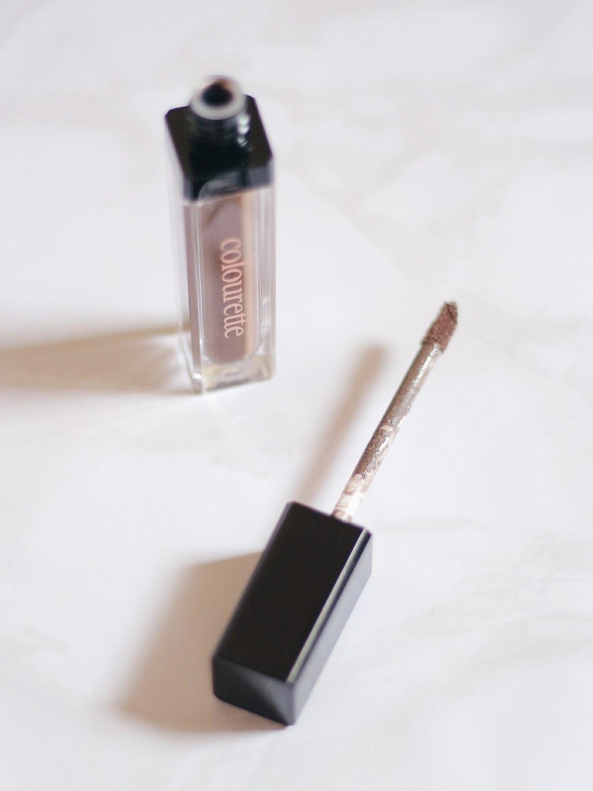 Colourette Cosmetics Review Swatch Lipstick Ultimatte
