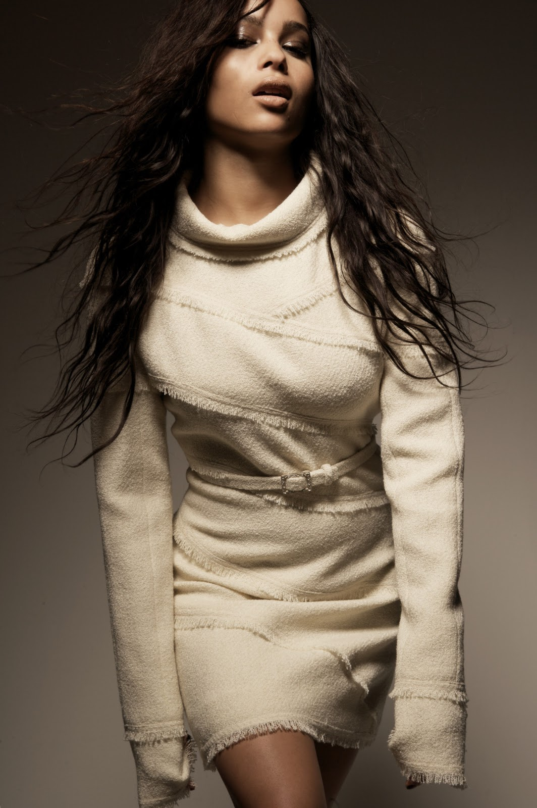 Lovely wallpapers zoe kravitz hot and sexy wallpapers 2012 - Zoe wallpaper ...