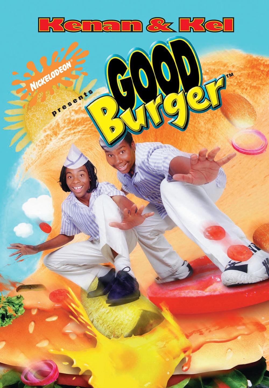 Good Burger Movie Review