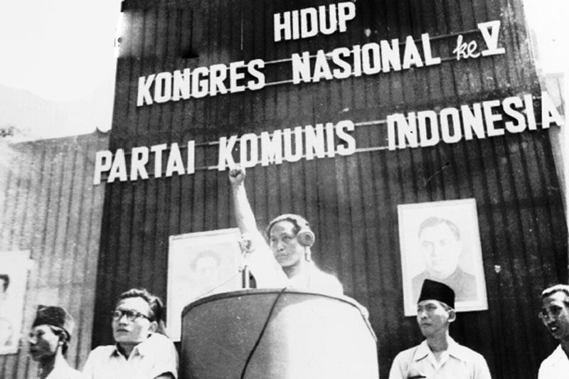 PKI dan Kesadaran Sejarah
