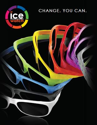 8c3ec41dd5 FR: Venez découvrir la première collection ICE-WATCH Lunettes de soleil en  avant première