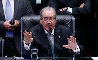 Teori afasta Eduardo Cunha do mandato na Câmara