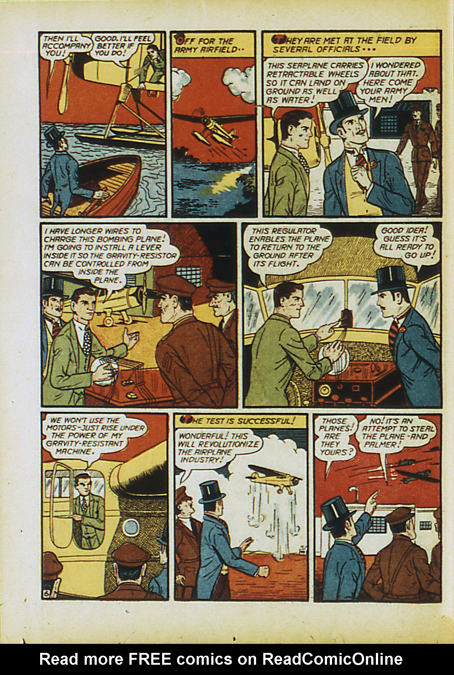 Action Comics (1938) 32 Page 62