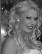 Glamorous British Babe Kelly Stafford