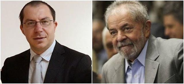 A Polícia Federal indiciou mais uma vez nesta segunda-feira, 12, o ex-presidente Lula, sua mulher Marisa Letícia, o ex-ministro Antonio Palocci na Lava Jato além de outras quatro pessoas. Lula foi indiciado pelo crime de corrupção passiva, enquanto todas as demais pessoas citadas foram indiciadas por lavagem de dinheiro.