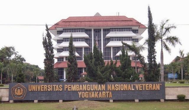 lowongan dosen, dosen CPNS, UPN Yogyakarta, CPNS 2017, kemenristekdikti
