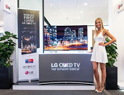 CES 2018 का आकर्षण होगा  LG का 88 इंच TV