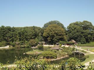 Unique Japan Tours Kenrokuen Garden Vista
