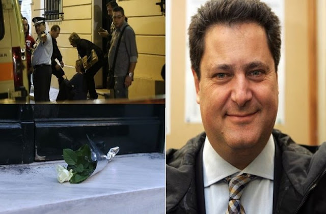 Δολοφονία Ζαφειρόπουλου: Κατέληξε η αστυνομία! Αυτοί σκότωσαν τον δικηγόρο!