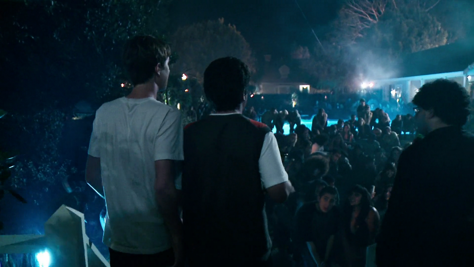 My Blog (^_^): Project X