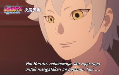 Boruto: Naruto Next Generations Episode 12 Subtitle Indonesia