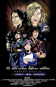 Dragon Ball Z: Light of Hope (C) (2015) ()