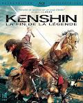 Sát Thủ Huyền Thoại 3: Kết Thúc Một Huyền Thoại - Rurouni Kenshin: The Legend Ends