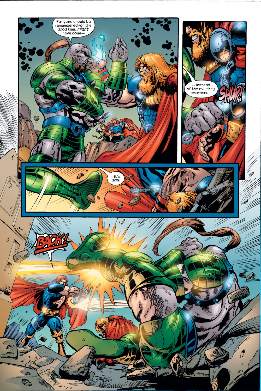 Thor (1998) Issue #78 #79 - English 12